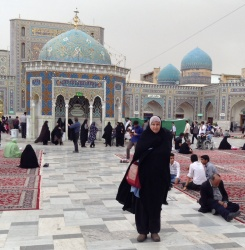 mary-in-mashad
